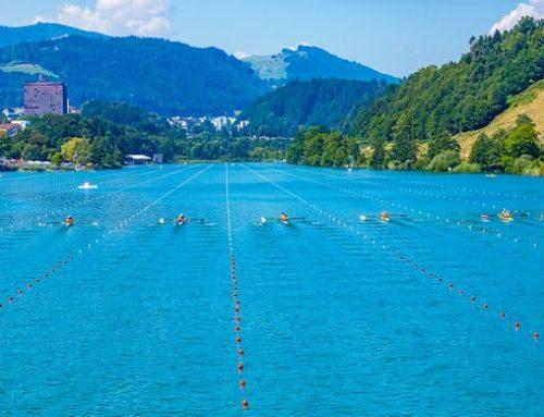 Olympische Qualifikationsregatta Luzern